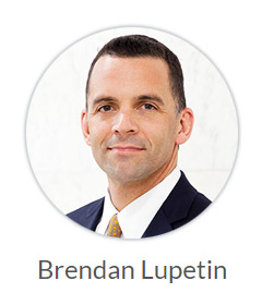 Brendan Lupetin, Pittsburgh Medical Malpractice & Personal Injury Attorney
