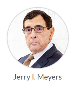Jerry I. Meyers, Pittsburgh Medical Malpractice Attorney